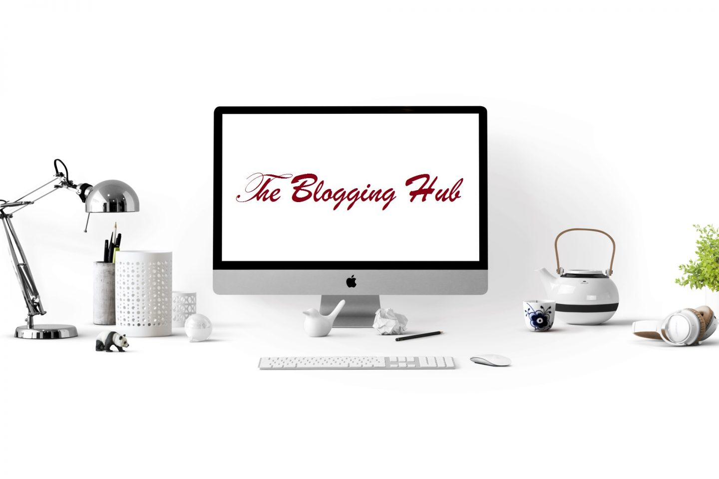 New Facebook Group: The Blogging Hub